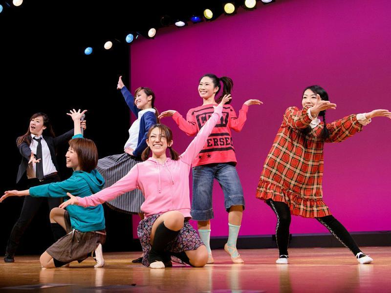 PhotoFan新年会☆ステージを好きに撮影可能◎ワンポイントありの画像