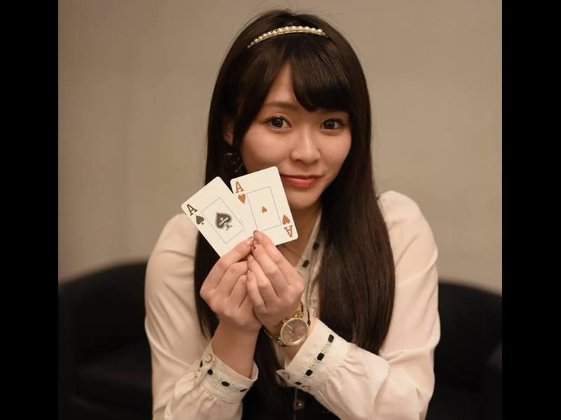 ☆ポーカー☆テキサスホールデムを覚えてみよう☆の画像