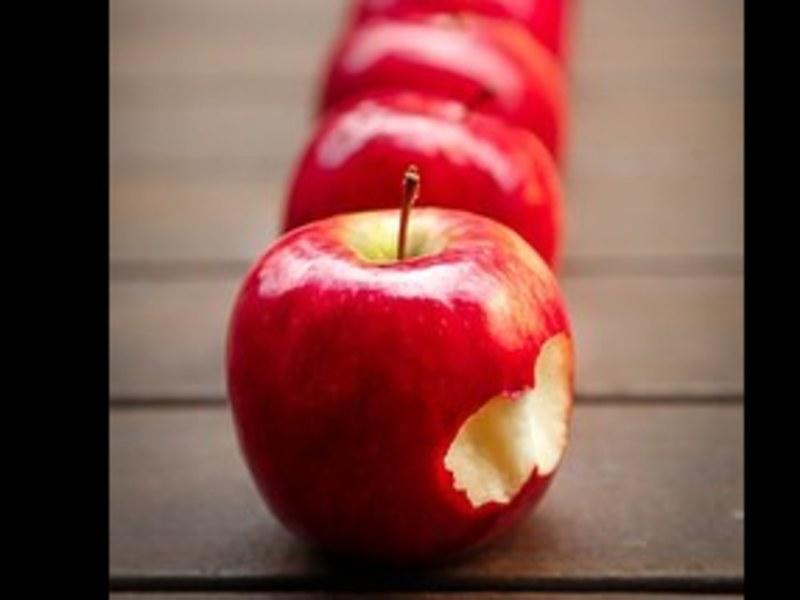 秋だ!林檎のお菓子3種類〜アップルパイ❌タルトタタン❌林檎のタルトの画像