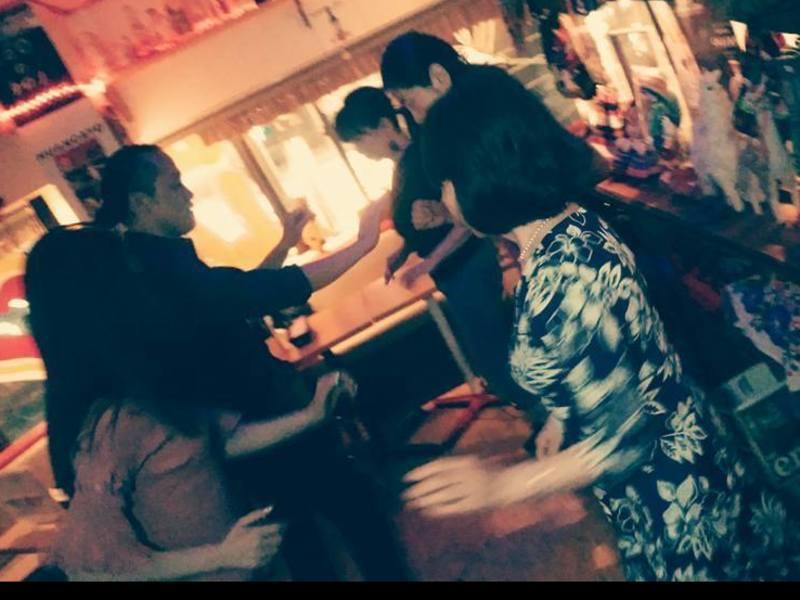 サルサ ゼロから楽しく踊れるようになります!の画像