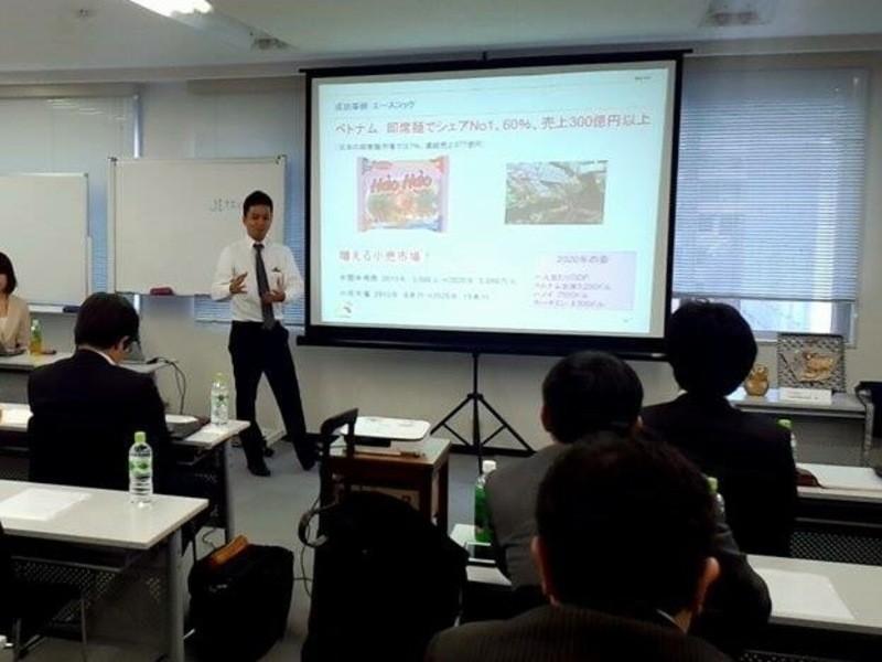 なぜTOEIC270点だった私が英語で商談しアジアで起業できたか?の画像
