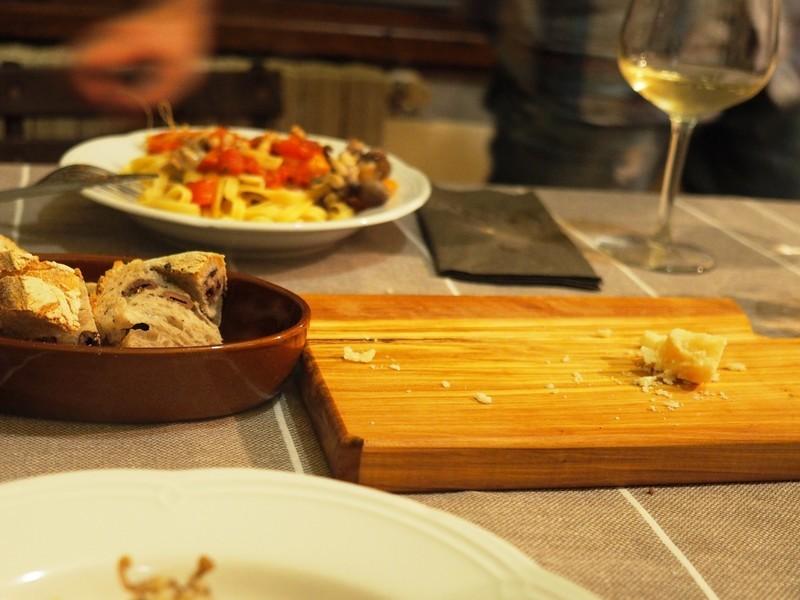 ワインと料理のおいしい関係を知るの画像