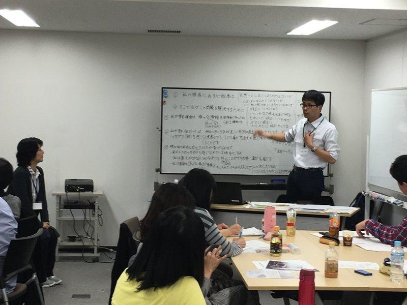 アドラー心理学×サビカス理論~キャリアストーリーインタビューの画像