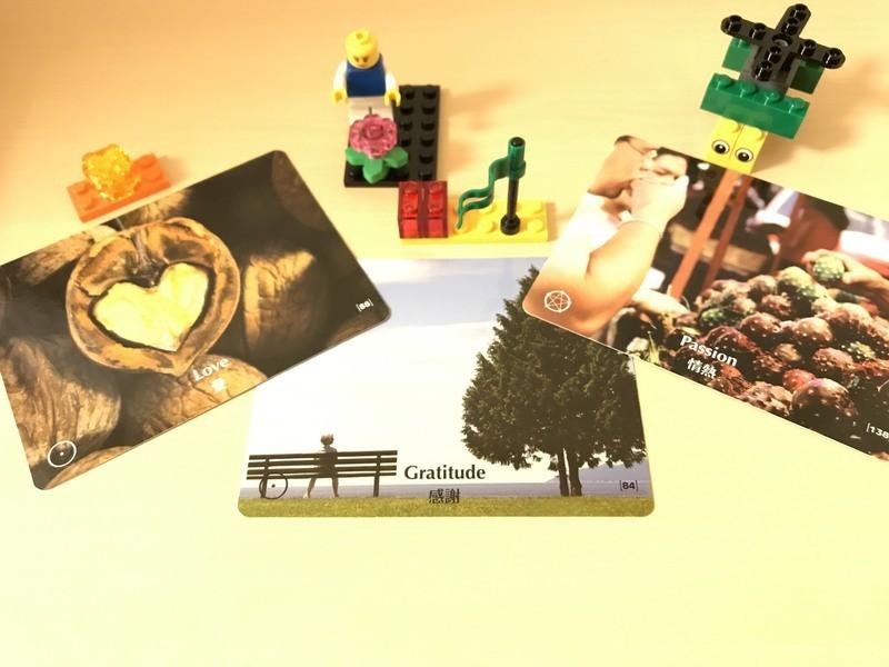 LEGO® SERIOUS PLAY®メソッドと教材を活用したWSの画像