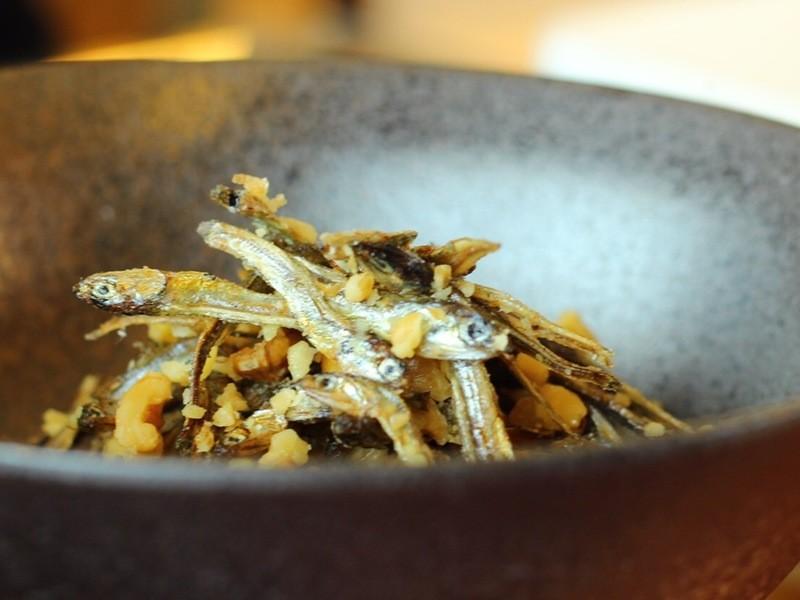 日本の伝統料理「おせち」を簡単に作ろう!の画像