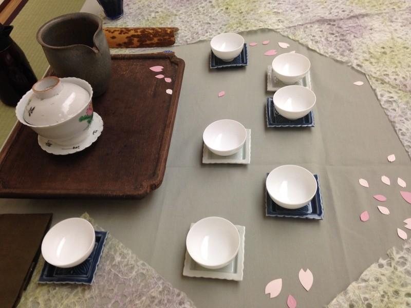 台湾茶のイ・ロ・ハの画像