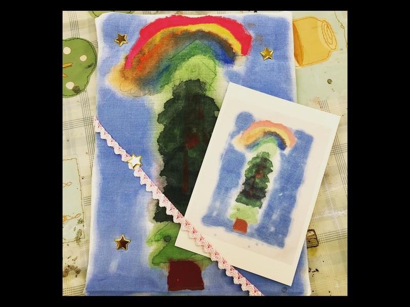 子どもリボンボード教室の画像
