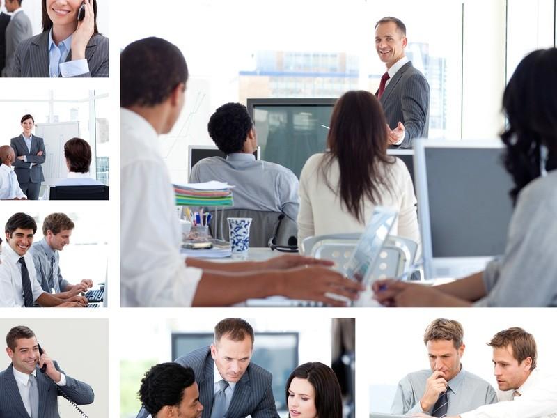 SALASのTOEIC講座で、実践的な知識と対応力を身につけようの画像