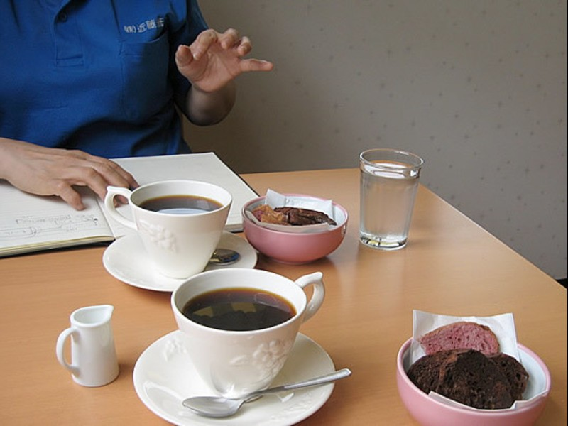 30分相談のウェブカツinカフェ|ホームページやウェブの悩みを解決の画像