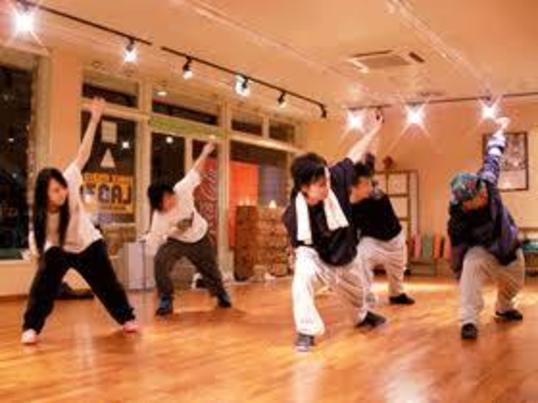 『ダンス 入門編』 未経験者大歓迎!楽しく踊ってダンスを始めよう!の画像