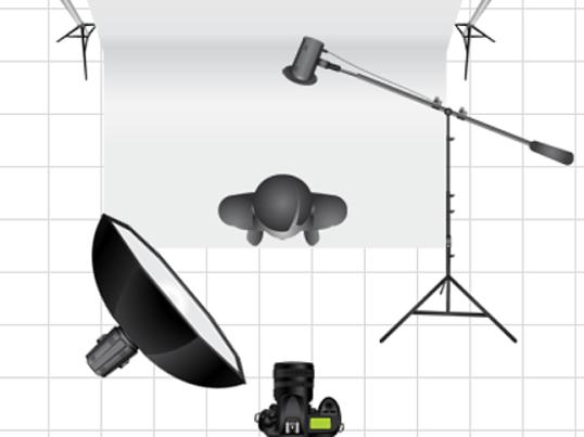 Studio Lighting & Shooting個別レッスン編の画像