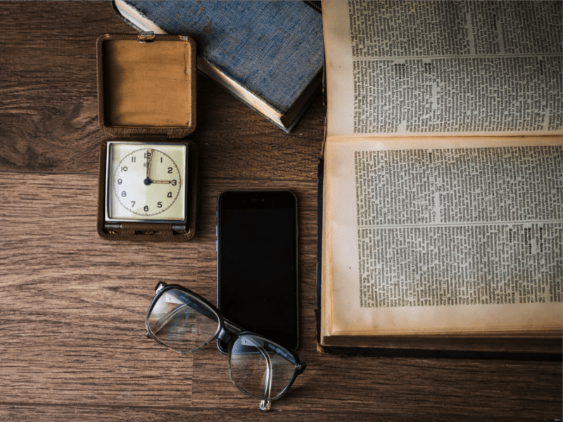 【時間】と【スキル】の両方を手に入れる効率的勉強法の画像