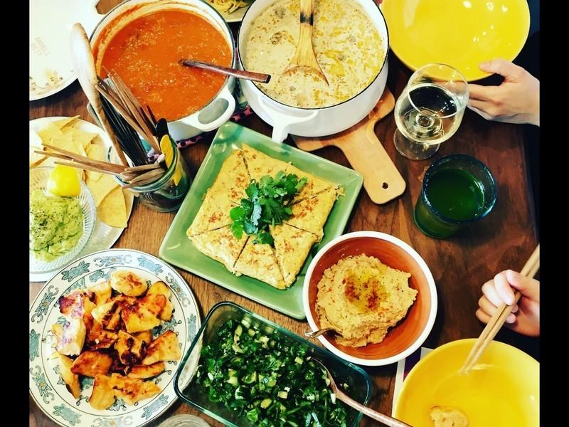 料理上手になれる料理教室クチーナアキコの画像