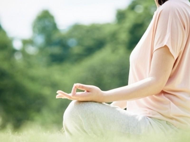 新春の瞑想ワークショップ〜願いを叶える体質になる〜の画像
