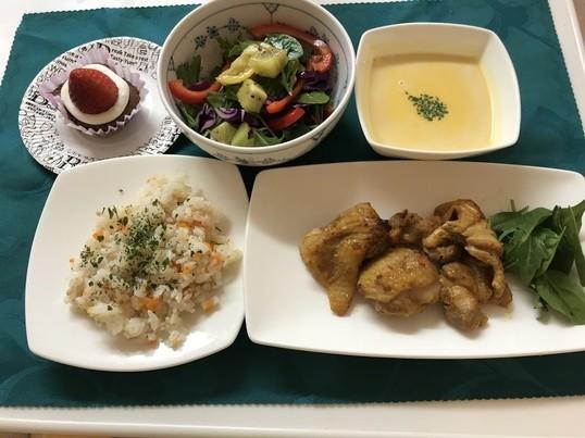 料理  LOVE☆レシピ の画像