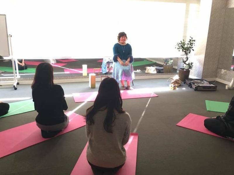 しあわせ♡アロマ・メディテーション≪瞑想≫の画像