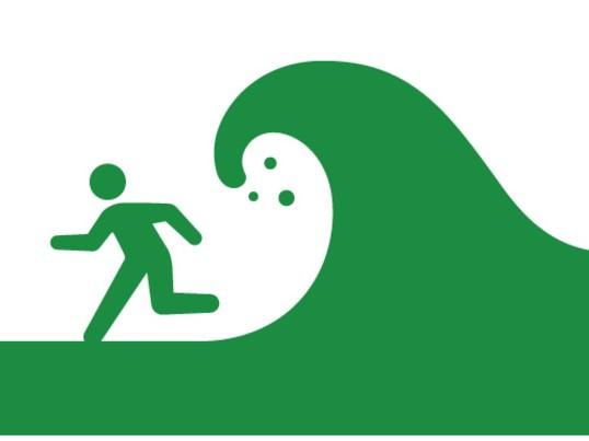 安心・安全をすべての人に!緊急避難対策「逃げるバリアフリー」の画像