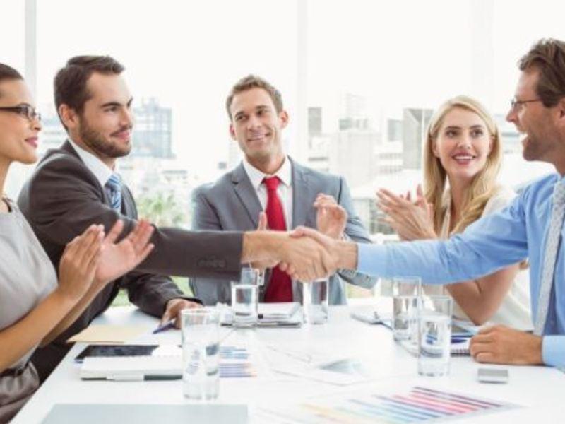 【男性限定】上司、部下を巻き込むコミュニケーション講座の画像