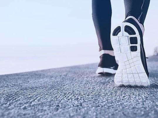 福島<歩き方でカラダが変わる>Health walk lessonの画像
