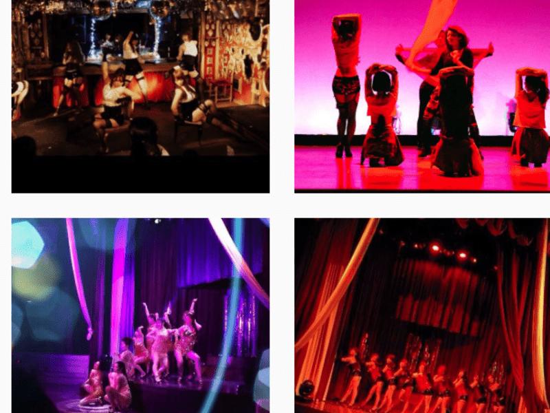 🌟ダンスの振り付けを素早く覚えて、上手く踊る為の講座を開催🌟の画像