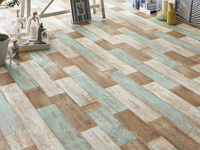 【床のリノベーション】クッションフロアの貼り方の画像