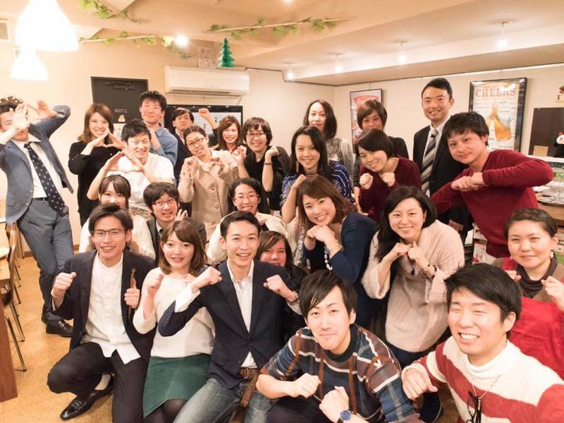 ウキウキ☆ビジネス企画力・創造力向上ワークショップの画像