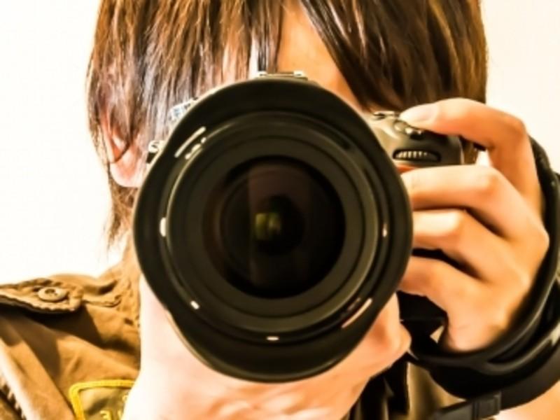 初めての一眼レフ(カメラ初心者に 丁寧に 写真の撮り方を教えます)の画像