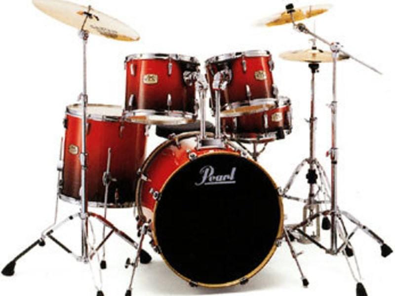 ドラムの叩き方教えます!の画像