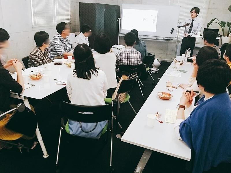【 オンライン可】初心者向け不動産投資勉強会の画像