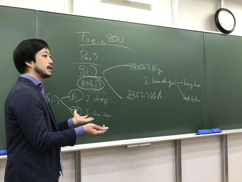 TAC開講:TOEIC直前対策セミナーの画像