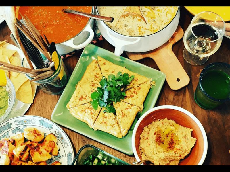 早くて美味しい!料理上手になれる料理教室クチーナアキコの画像
