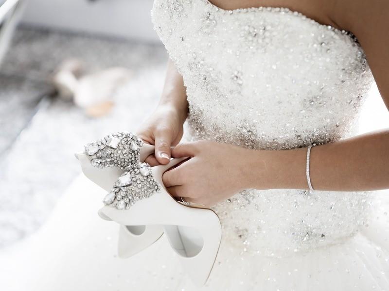 骨格&カラー診断で花嫁に似合うウエディングドレス・小物・髪型を学ぶの画像