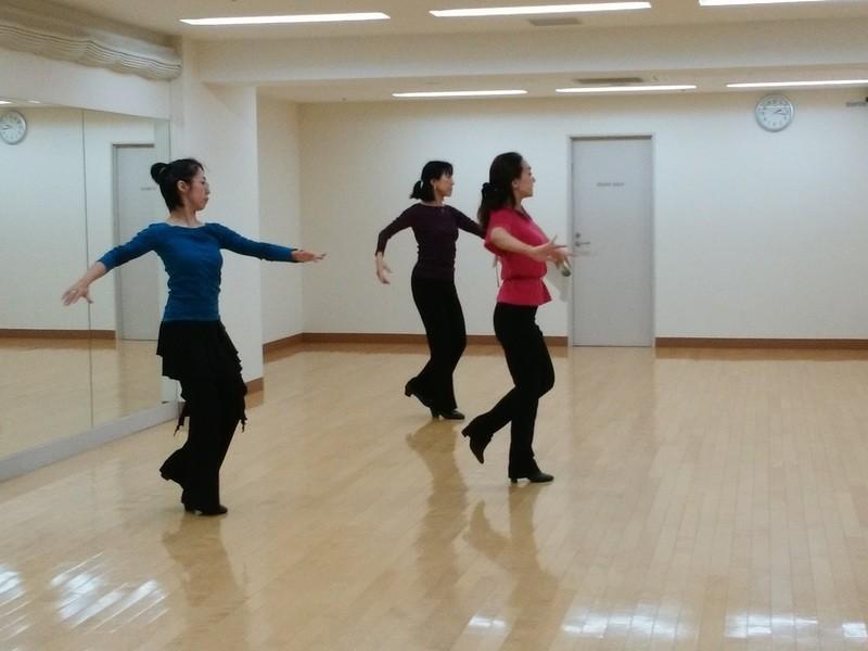 ダンス未経験者歓迎!!♪ハートフルエクササイズ♪の画像