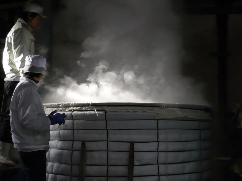 【入門講座】日本酒の世界を知る(テイスティング有)の画像