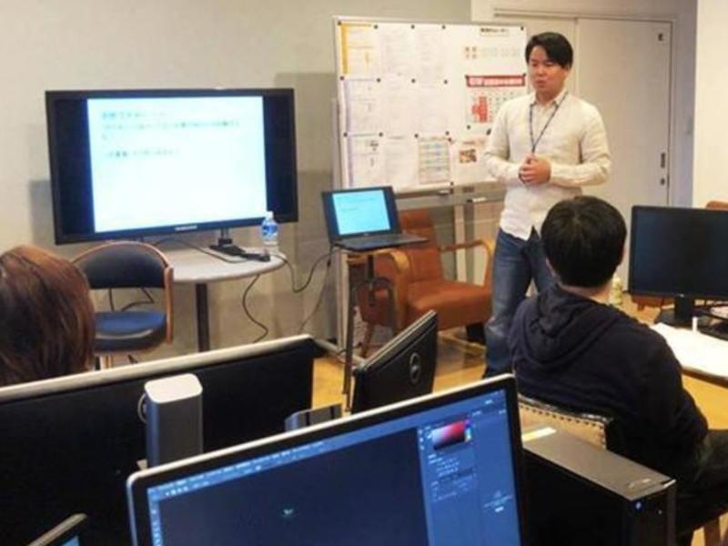 【オンライン】初心者から一日でWebサイト、Web広告ができる講座の画像