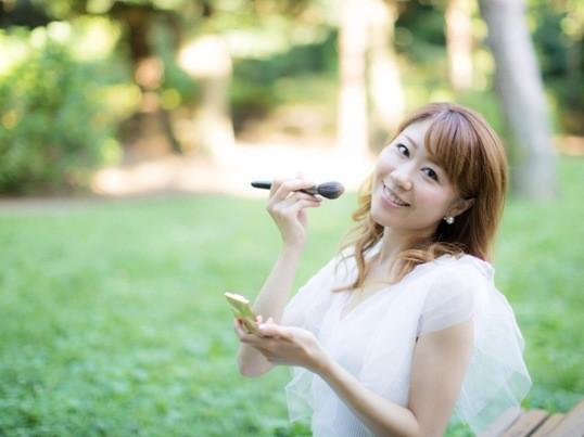 幸運を引き寄せるカウンセリングメイクレッスン☆の画像