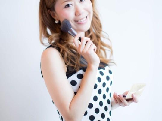 幸運を引き寄せる変身ヘアメイク体験!顔分析&美容カウンセリング付きの画像