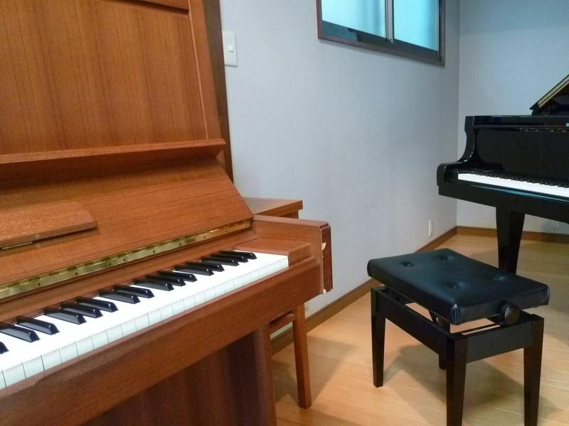 はじめてのジャズピアノ体験レッスンの画像