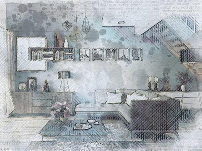 趣味を越えて、理想の住まい環境を手に入れる『インテリアボード』講座の画像