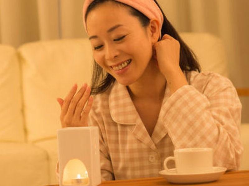 【入門】若返りのセルフスキンケア/化粧品の知識の画像