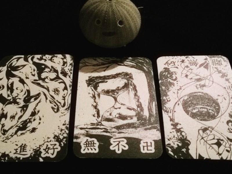 【個人指導】恋札入門講座 土日開催の画像