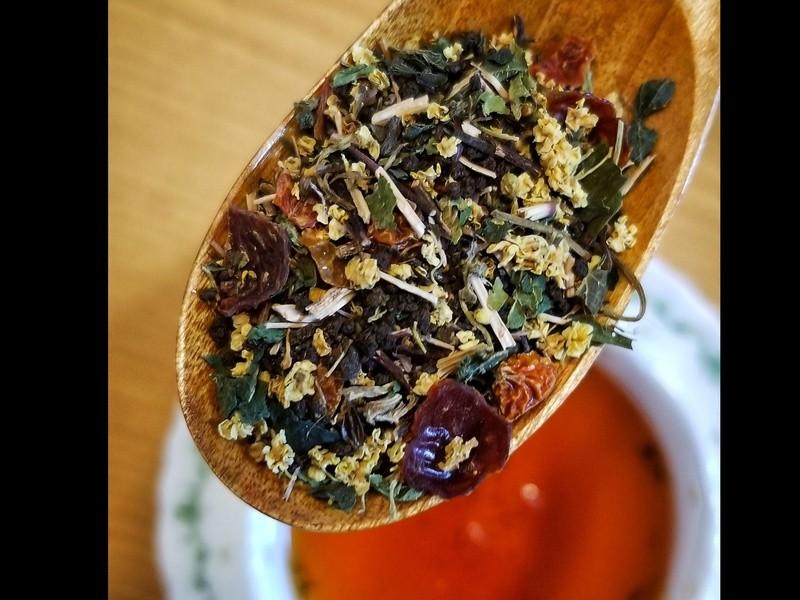 女性限定!毎日役立つ紅茶術、知らなかった紅茶の活用方法を学ぶの画像