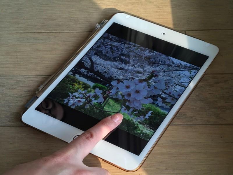 iPad 基礎講座の画像