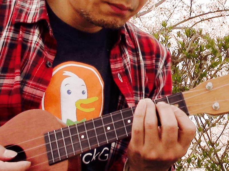 ウクレレで自分だけの夏のメロディを奏でてみよう!の画像
