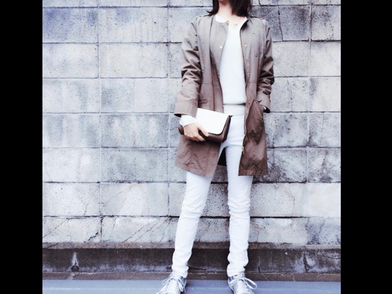 姿勢とファッション〜あなた✖️服の可能性を最大限に引き出す。〜の画像