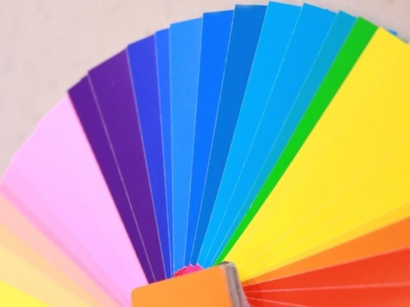 目指せ!ゼロから色彩検定2級合格【2018夏】の画像