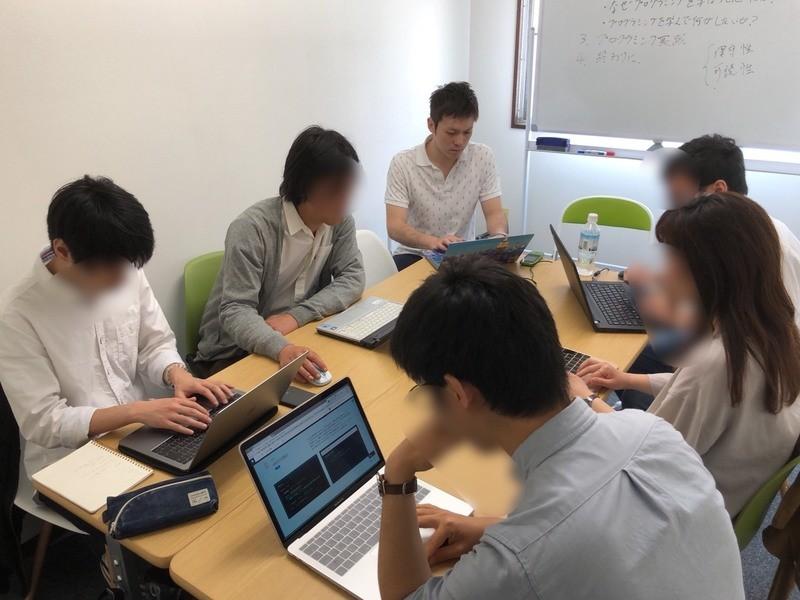 【未経験者歓迎】2時間で掴む!プログラミングの基本 in大阪の画像