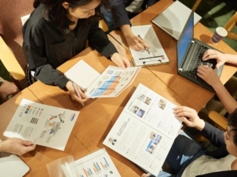 メディアや人材会社に流されないワークライフを選ぶためのキャリア講座の画像