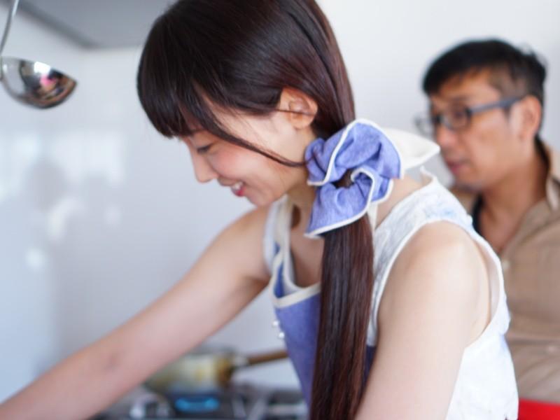 料理教室---飲食経営・料理長経験者が教える一段上の家庭料理体験版の画像