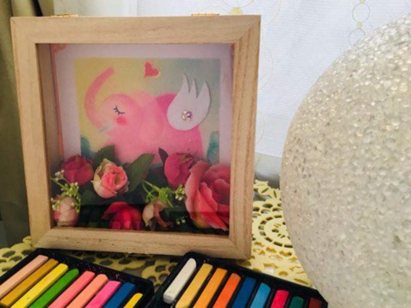 「ピンクの像」 スペシャル講座の画像